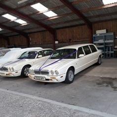2001 Daimler Limousine