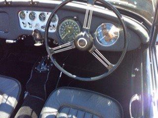 1964 Daimler Dart SP250 - Unique Historic Restoration For Sale (picture 5 of 6)