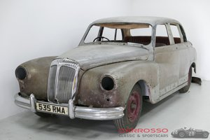 Daimler Majestic 3.8 Saloon for Restoration