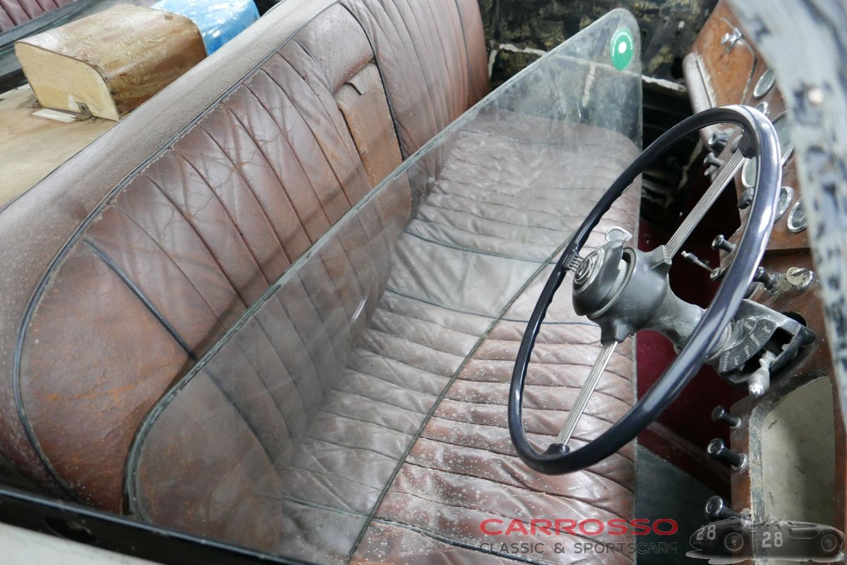 1958 Daimler Majestic 3.8 Saloon for Restoration For Sale (picture 3 of 6)