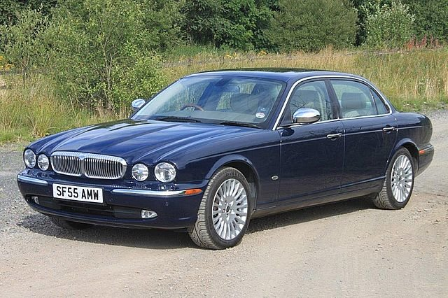 2005 Daimler  Super Eight (Only 65,000 Miles) For Sale (picture 6 of 6)
