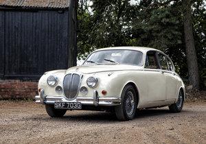 1969 Daimler V8