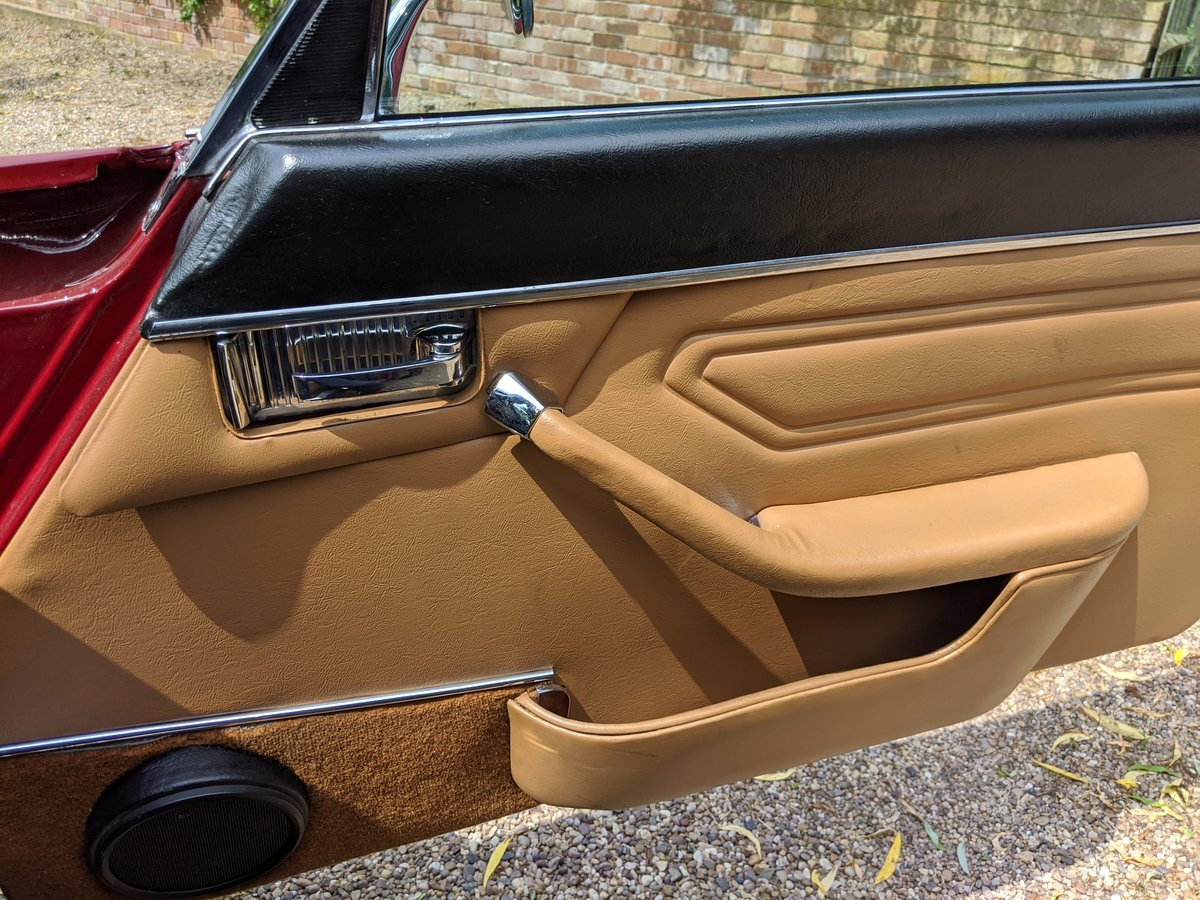 1977 DAIMLER SOVEREIGN COUPE For Sale (picture 4 of 6)