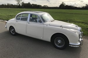 1964 DAIMLER V8 For Sale by Auction