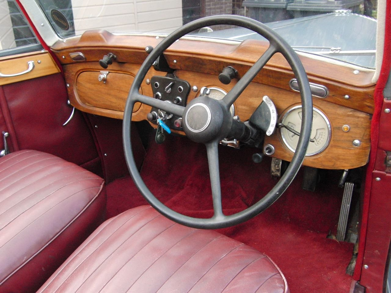 1950 Daimler DB18 three position drophead For Sale (picture 5 of 6)
