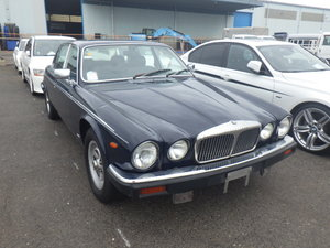 1992 DAIMLER DOUBLE SIX 5.3 SERIES 3 V12 AUTO * SUNROOF * FULL LE For Sale