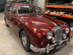 Daimler V8 250 Manual