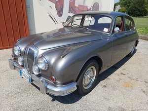 Picture of 1964 Daimler V 250 Saloon