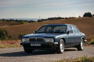 1988 Daimler 3,6L - No reserve For Sale by Auction