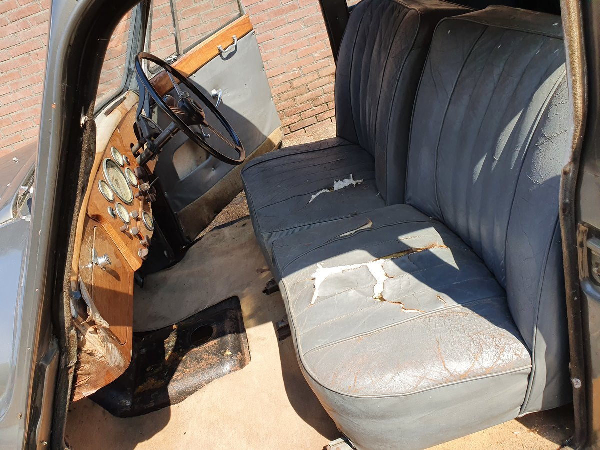 1953 Daimler Conquest For Sale (picture 3 of 6)