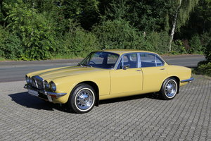 1974 Daimler Sovereign Series 2 - Low mileage superb example