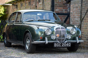 Daimler 250 V8 - 4.2L- ***SOLD on 1st viewing***