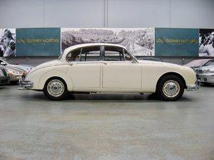 Daimler 2.5L V8