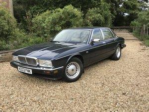 1990 Daimler Jaguar 4.0 XJ40 LongMOT 66,000 miles