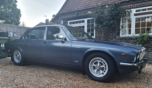 1989 Daimler Double Six For Sale