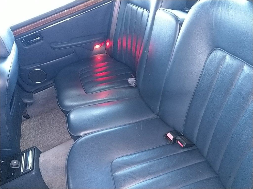 1992 DAIMLER DOUBLE SIX 5.3 SERIES 3 V12 AUTO * ONLY 55000 MILES  For Sale (picture 5 of 6)