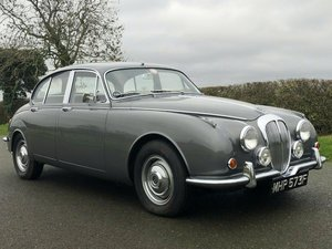 1968 Daimler V8 250 Auto at ACA 22nd August  For Sale