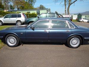 1989 Daimler XJ40 3.6