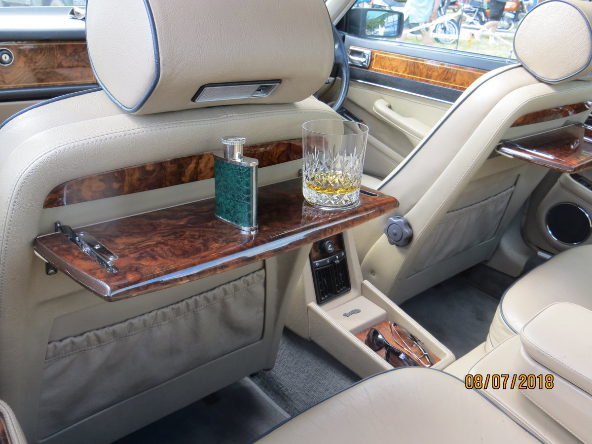 1989 Daimler XJ40 3.6 For Sale (picture 5 of 6)