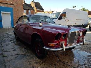 1969 Daimler sovereign 420
