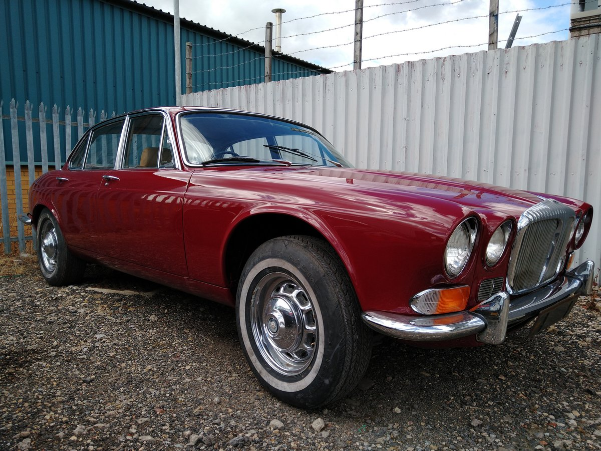 1971 Superlative Sovereign! For Sale (picture 1 of 6)