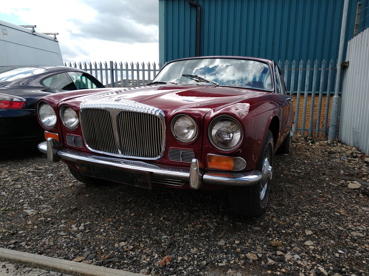 1971 Superlative Sovereign! For Sale (picture 2 of 6)