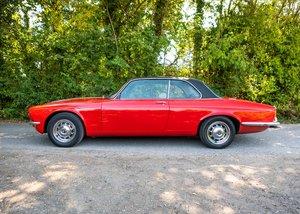 1978 Daimler Double-Six Coup