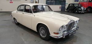 *REMAINS AVAILABLE - AUGUST AUCTION* 1968 Daimler Sovereign For Sale by Auction