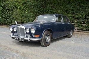 1968 Daimler Soverign
