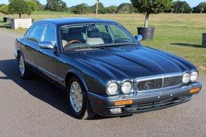 1997 Daimler Double-Six Majestic LWB (X305) 39,000 miles