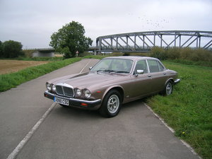Picture of 1984 Daimler 4.2 Automatic Series III For Sale
