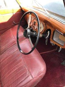 Daimler Century Special Sports Convertible