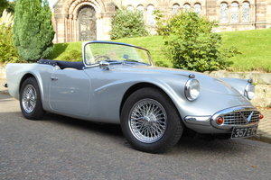 DAIMLER DART SP 250 B Spec Auto - Fully Restored
