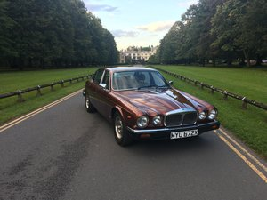 Daimler Sovereign S3 4.2 - New Zealand Import