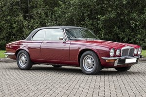 Picture of 1976 A Rare Sovereign Pillarless Coupe - Extensive History File For Sale