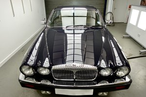 Picture of 1983 Daimler 4.2 Series 3