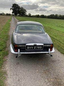 Daimler Sovereign Series 2