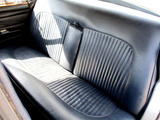 JAGUAR DAIMLER 250 V8 RHD AUT. (1969) RESTORED IN 2000 For Sale (picture 5 of 6)