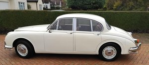 Picture of 1965 Daimler V8 250 series 1 Auto