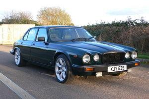 1991 Daimler Double Six Series 3 Saloon