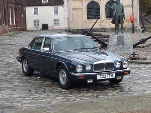 Picture of 1985 Daimler Double Six Series III For Sale