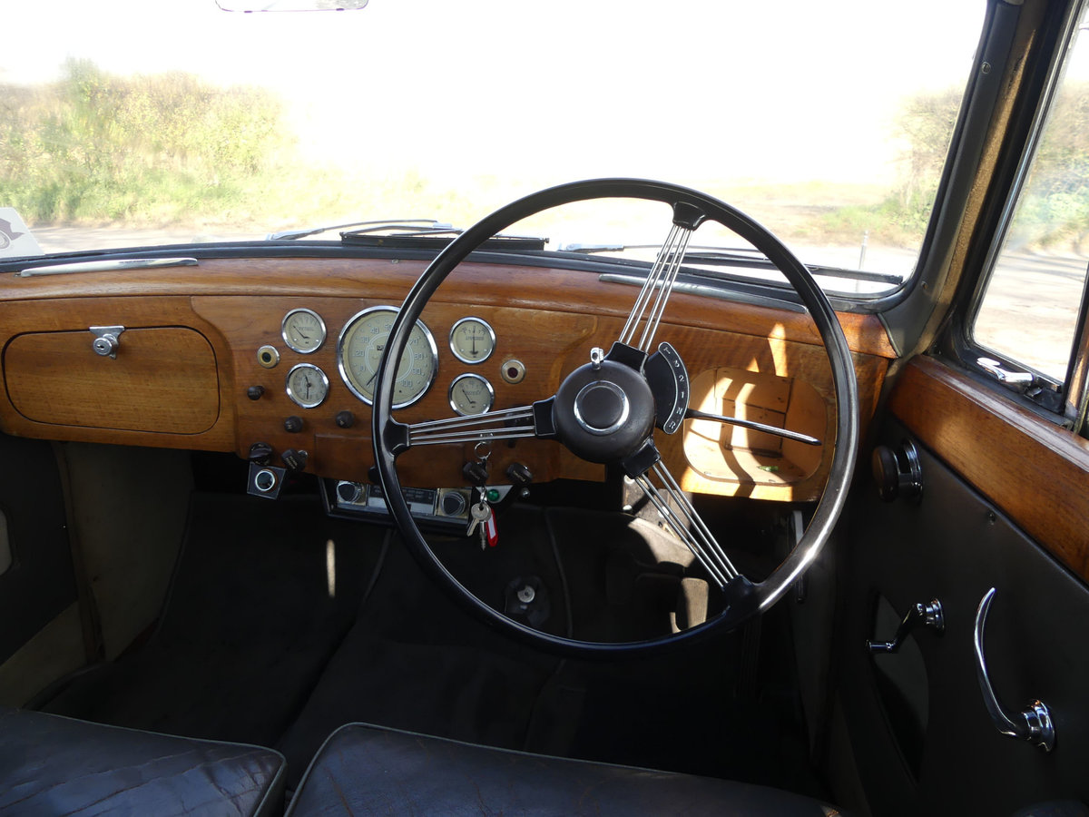 1955 Daimler Conquest For Sale (picture 4 of 6)