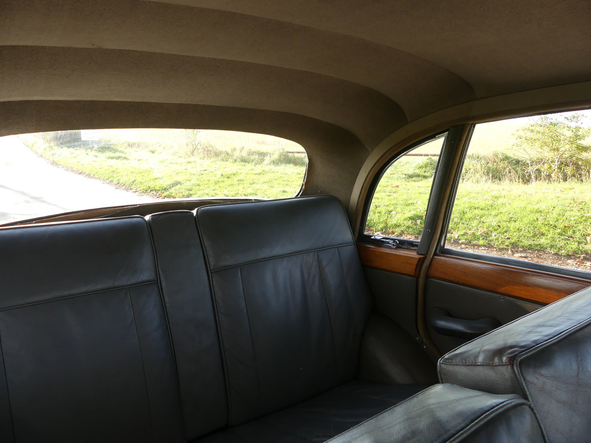 1955 Daimler Conquest For Sale (picture 5 of 6)