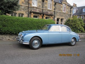 Picture of 1966  Daimler V8-250