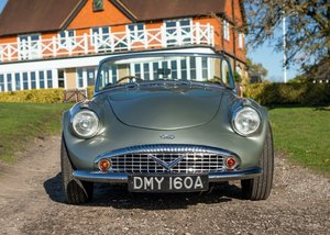 Picture of 1961  Daimler SP250 Dart B Specification