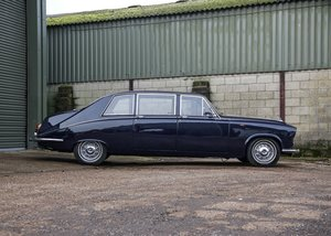 Picture of 1984  Daimler DS420