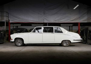 Picture of 1973 Daimler DS420 SOLD by Auction