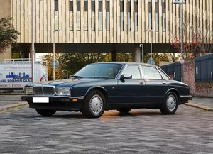 Picture of 1991 Daimler (4 Litre) SOLD by Auction