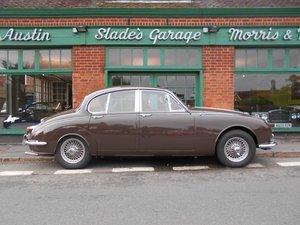 Daimler 250 V8 Automatic