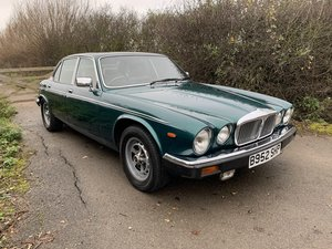 Picture of 1985  DAIMLER SOVEREIGN 4.2 LITRE – 67,000 MILES
